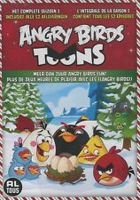 Angry Birds Toons : Season 1 / Saison 1 (2 DVD)