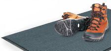 Heizteppich / Heizmatte 70 W - braun / grau - 80 x 50 cm - TOP