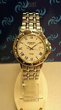 Men's RAYMOND WEIL Wristwatches with Sapphire Crystal