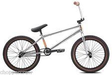 BMX SE Bikes Mauler 20 Zoll chrom 2016 *NEU*