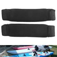 1 Pair Foot Straps Rope Kiteboard Kitesurfing Surf Board Leash Replacement