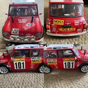 Tamiya M01 Mini Monte Carlo