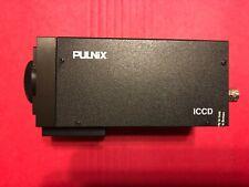 Jai/Pulnix Dn-006F2 Iccd Gen. 2 Intensified Camera Security, Like Nu