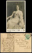 Philco Publishing Co Collectable Actress Postcards