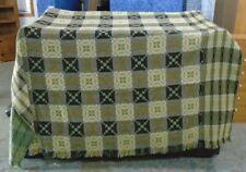 Melin Tregwynt Large Welsh Wool Blanket