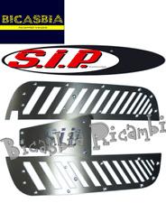 10716 - ESTRIBO DE REPUESTO SIP ACERO VESPA 125 150 200 PX ARCO IRIS DISCO