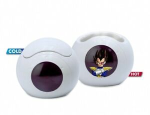 Dragon Ball Z - 3D Tasse - Vegeta Raumschiff