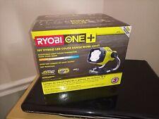 Ryobi P795 18V ONE+ Hybrid LED Color Range Adjustable Work Light, Bare-Tool NIB