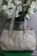 Coach Leather Business Tote Laptop Bag 13733 (P800)