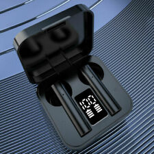 New Ungrade Bluetooth 5.1 Earbuds Wireless Earphones Stereo Headsets Headphones
