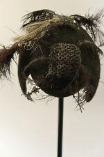 Chapeau ancien antique hat Africain de l'Est 1950