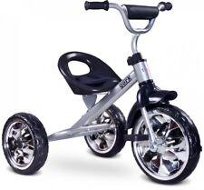 Caretero Toyz York Grau Dreirad für Kinder Dreiräder Fahrrad OVP&NEU