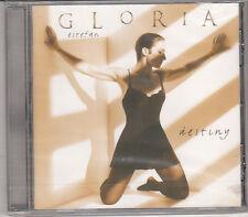 GLORIA ESTEFAN - DESTINY - CD (NUOVO SIGILLATO)