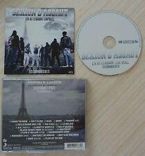 CD LES CHRONIQUES DU 75 EN ATTENDANT L'APOGEE SEXION D'ASSAUT RAP FRANCAIS