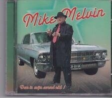 Mike Melvin-Dan Is Mijn Avond Oke cd album
