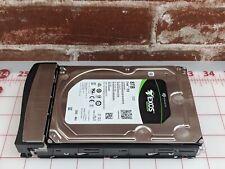 "Seagate 8TB  Exos 7E8 SAS 7.2k 3.5""  Hard Drive Seagate ST8000NM0065 6-12k"