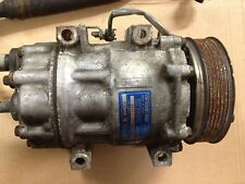 VOLVO S40 V50 2004 - 2009 DIESEL AIR CON PUMP COMPRESSOR 3M5H-19D629-HD