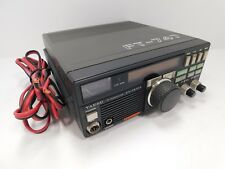 Yaesu FT-747GX 160 - 10 Meter Ham Radio Transceiver w/ Power Cord SN 1J630437