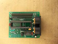 Hagstrom Circuit Keyboard Emulator KE-18 * center chip missing*