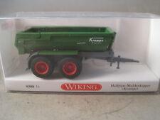Wiking H0  neu OVP 038811 Muldenkipper Krampe    BT12