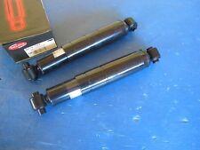 2 Amortisseurs arrière hydraulique Delphi pour: Volvo 240 2.0, 2.1, 2.1i, 2.3,