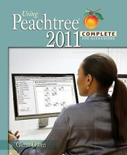 Accounting Applications: Using Peachtree Complete 2011 for Accounting (with...