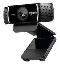 Logitech C922x Webcam - EXCELLENT CONDITION!