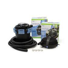 Aquascape UltraKlean 2500 Filtration Kit 95059, Free Pond Light Kit !!