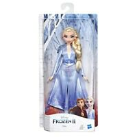 Disney Frozen 2 Elsa Fashion Doll Toy Figure