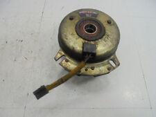Pto clutch John Deere SST18 SST 18 spin steer tractor W2A