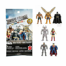 New Justice League Mighty Minis Blind Bags 10-Pack MULTI-BUY Party Bag Idea