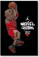 MICHAEL JORDAN #3 REFRIGERATOR MAGNET TOOL BOX LOCKER CHRISTMAS CHICAGO BULLS
