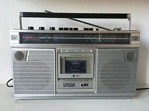 SHARP GF-6060H / FULLY SERVICED / GOOD CONDITION / AP SEARCH SYSTEM