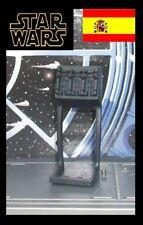 STAR WARS ★★★ BLASTER RIFLE RACK ★★★ CLONE REBELS sith action figure 2