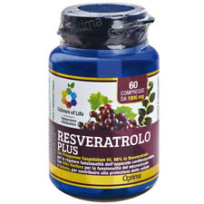 Optima resveratrolo plus 60cpr