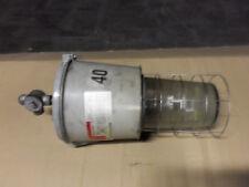 O-Z/Gedney Explosion Proof Light Fixture, 120/208/240/277V, 400 Watts