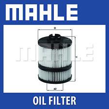 Mahle filtre à huile OX563D-compatibles avec renault, saab, vauxhall 3.0 cdti