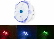 Bestway 58492 Spa Jacuzzi Luz LED Iluminación 7 Licht-Modi Color Pool Lámpara