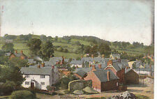 View Over Village & Windmill, WOODHOUSE EAVES, Leicestershire