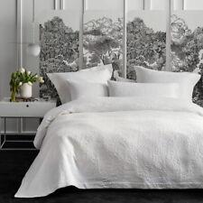 Grace by Linen House Georgia Coverlet Bed Cover 3 Piece Set floral vine pattern