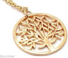 Once Upon A Time pendentif Regina arbre de vie OUAT regina's replica necklace