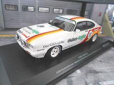 FORD Capri 3 III 3.0 24h Nürburgring Winner 1982 Gilden Eichberg Minichamps 1:18