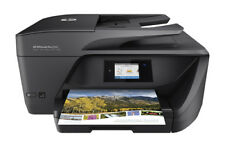 HP OfficeJet Pro 6968 Alli-n-One Wireless Printer w/Mobile Printing Instant Ink