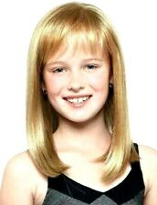 MILEY Amore Childs Wig MOST COLORS LaceFt DblLayerMonoHandTiedTop XXPetiteCap