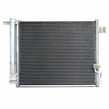 Aluminum Condenser for Chevy Colorado GMC Canyon Hummer H3 H3T 3.5L 3.7L 5.3L V8