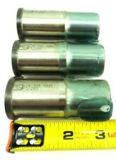 Lot of 3 Dayton Progress VJX 125 1330 P1.1250 Round Straight Punch VJX501330