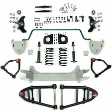 Mustang II 2 IFS Front End for 48-56 F1 F100 Ford Truck Stage 2 Standard Spindle