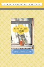The Secret Life of Bees, Kidd, Sue Monk, 0143036408, Book, Acceptable