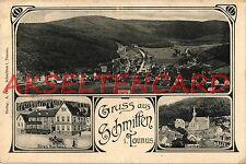 Zwischenkriegszeit (1918-39) Ansichtskarten aus Hessen für Architektur/Bauwerk und Dom & Kirche
