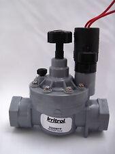 Irrigation Solenoid Irritrol 25mm 2500MTF